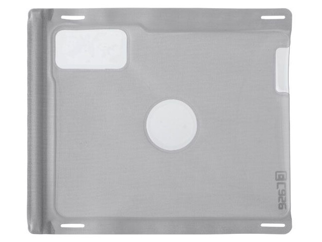 E-Case iPad Case Grey